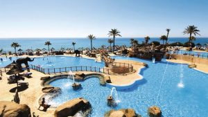 Costa del Sol resorts