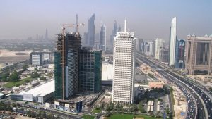 Dubai Trade Center