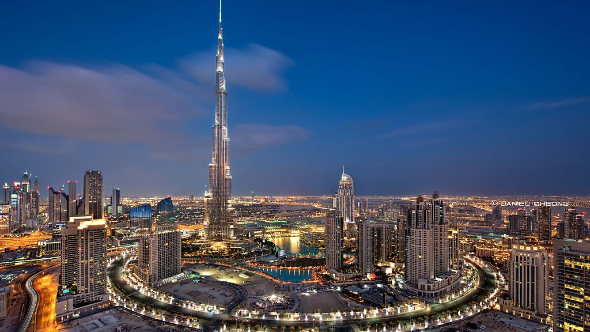 Dubai not just a tourist destination travel ji for Best at dubai