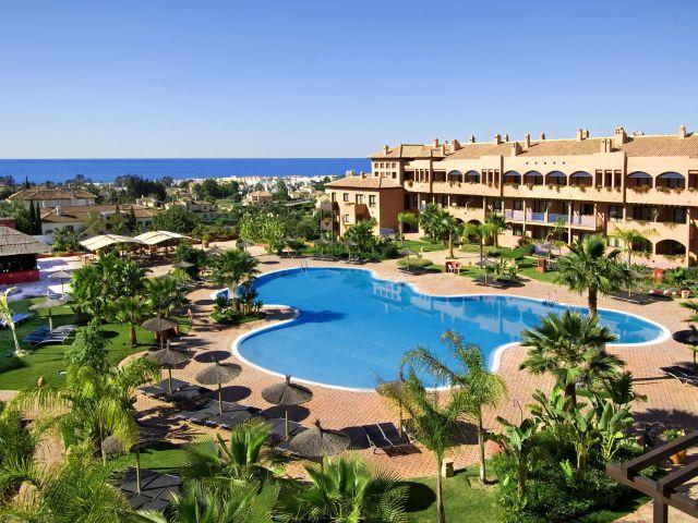 Resorts in costa del sol