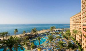 costa del sol holiday club