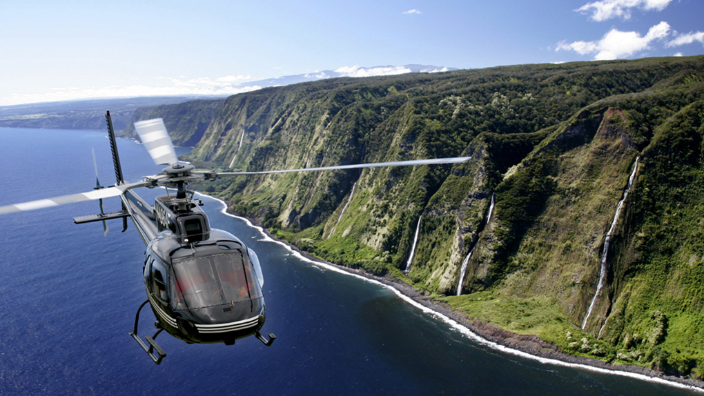 helicopter-tour