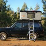 Bring Car Top Tents with You