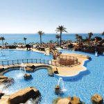 Costa del Sol resorts