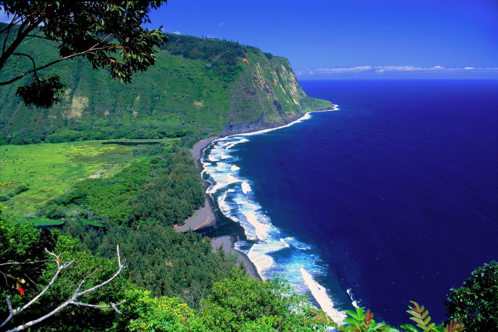 Exotic Islands Of Hawaii