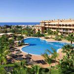 Resorts in costa del sol